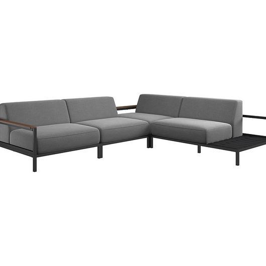 Rome Outdoor Sofa L008 / BoConcept