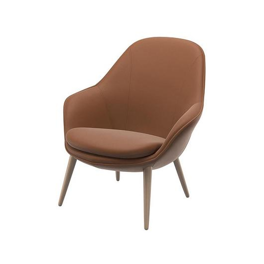 Adelaide Lounge Chair 1410 / BoConcept