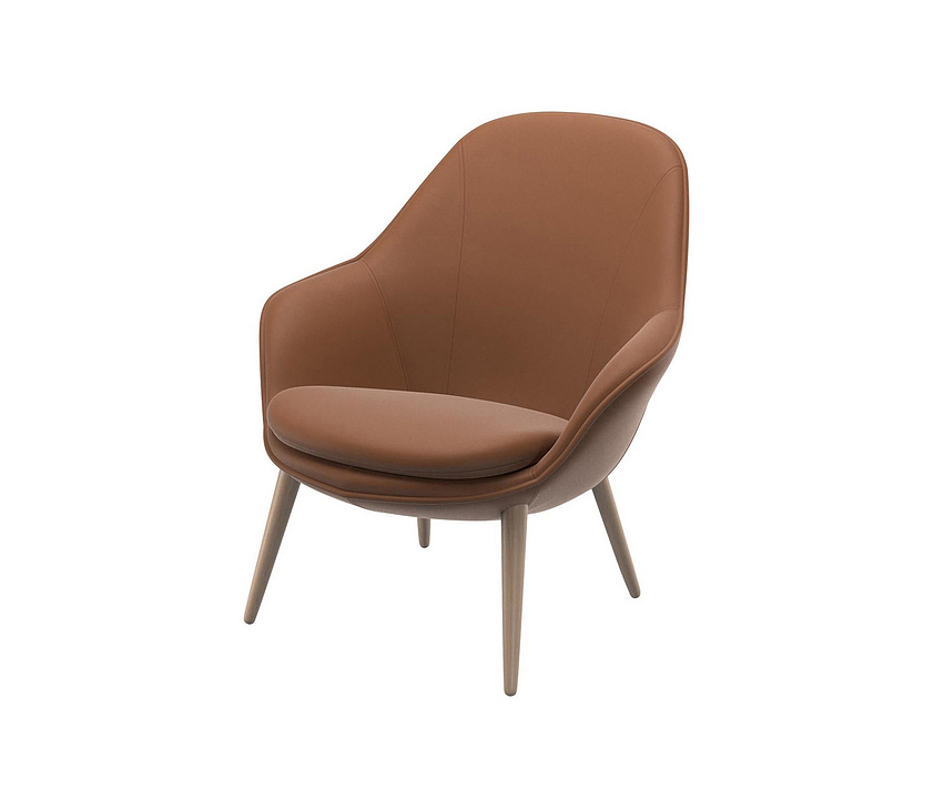 Adelaide Lounge Chair 1410