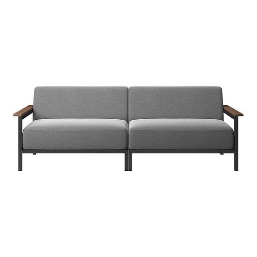 Rome Outdoor Sofa L002 / BoConcept