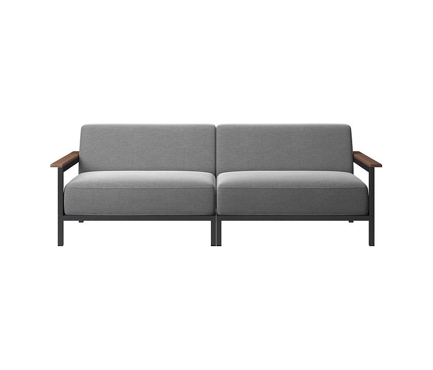Rome Outdoor Sofa L002