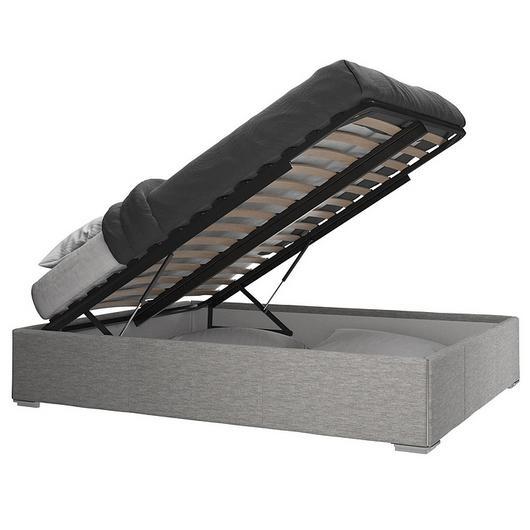Mezzo Bed CTW