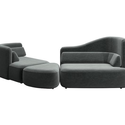 Ottawa Sofa OT13 / BoConcept