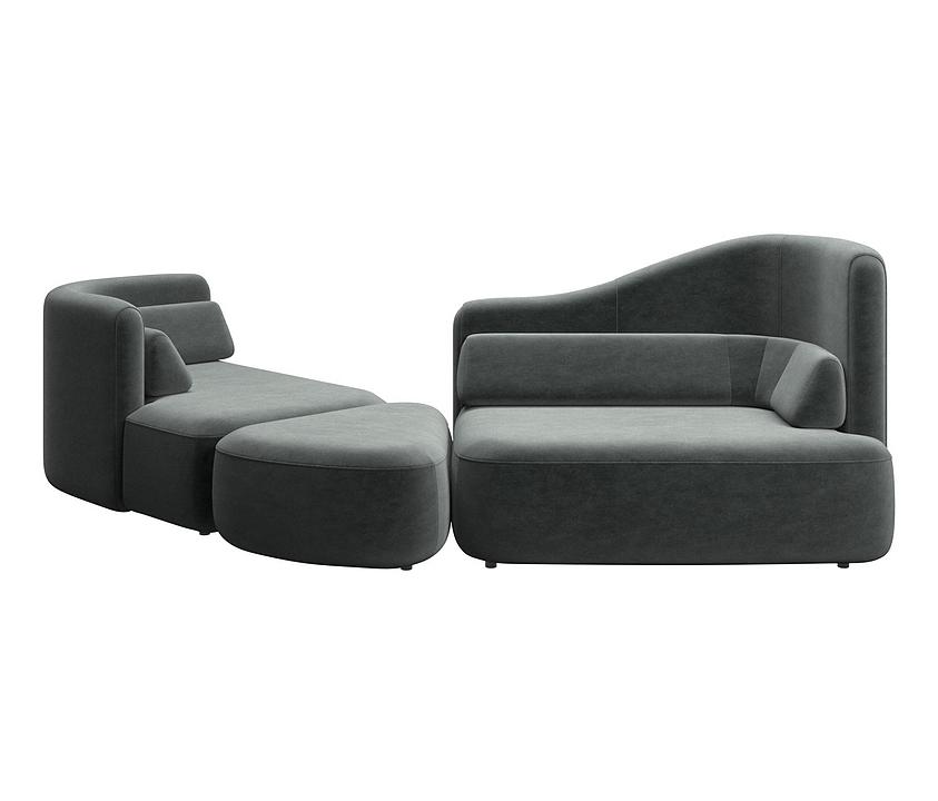 Ottawa Sofa OT13