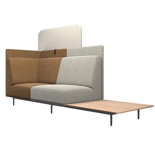 Toulouse Sofa AB00 / BoConcept