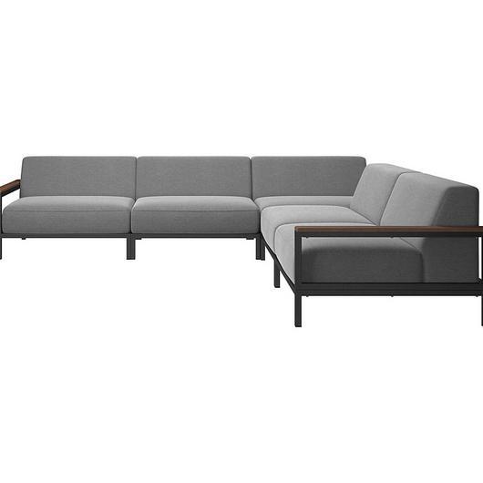 Rome Outdoor Sofa L006 / BoConcept