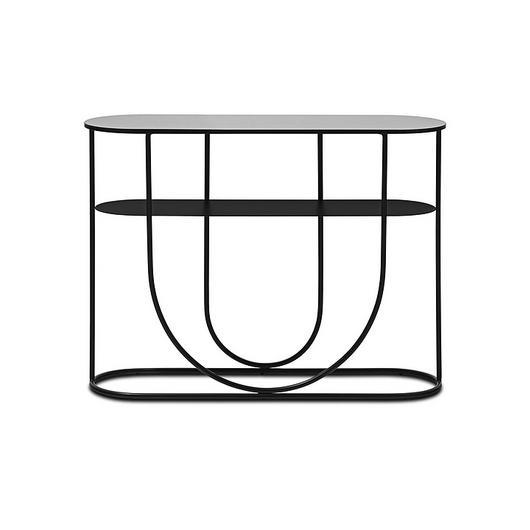 Aisle Console Table 2830 / BoConcept