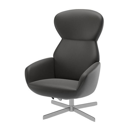 Athena Lounge Chair 1370 / BoConcept