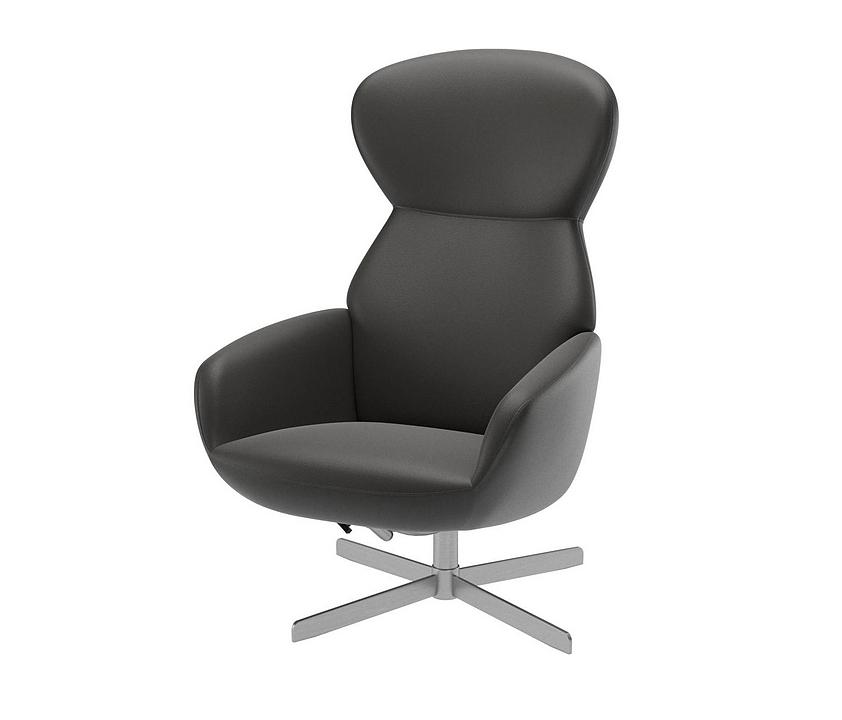 Athena Lounge Chair 1370