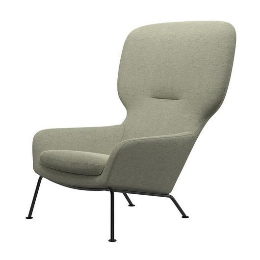 Dublin Lounge Chair 1460 / BoConcept