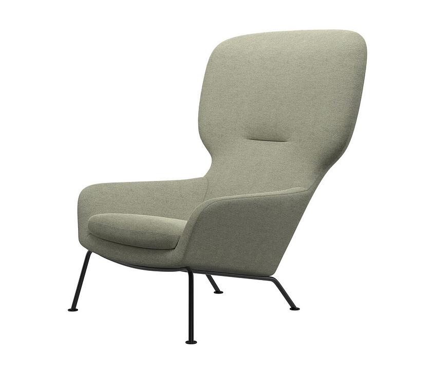 Dublin Lounge Chair 1460