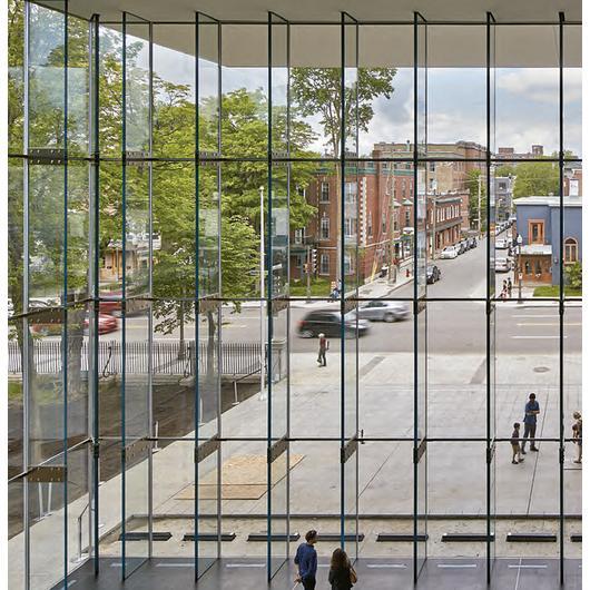 Vidrio para interiores / Guardian Glass