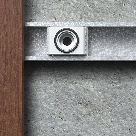 Large Panel Fastener - Stratlock Range