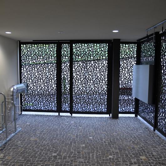 Garages - CELLON® Panels