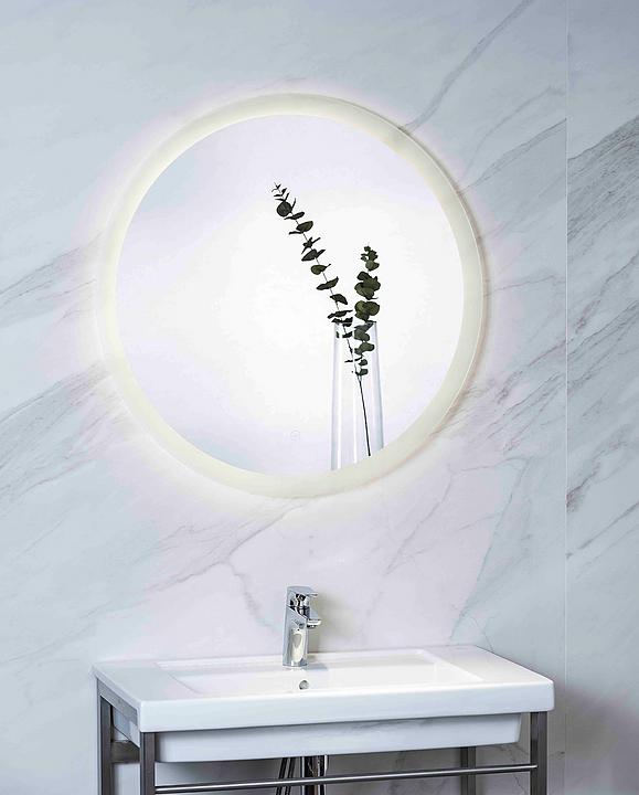 Espejos Luxe2 / Wasser