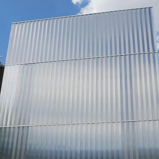 Exterior Aluminum Cladding
