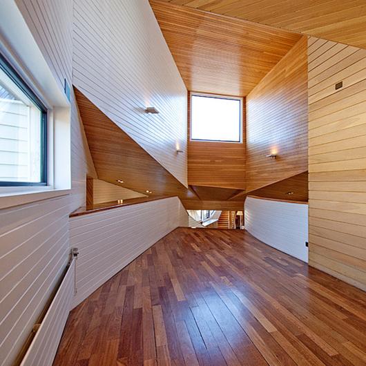 Acabado para maderas interiores