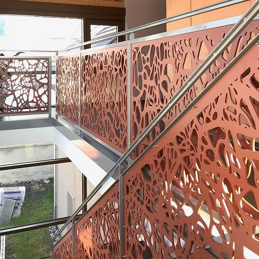 Stair Railing - CELLON®