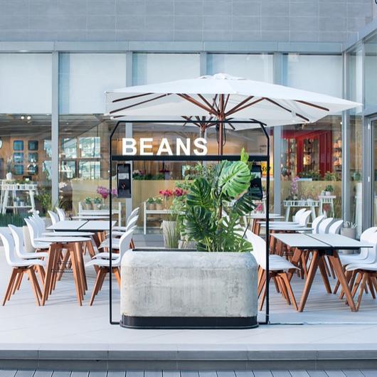 Furniture for Beans Restaurant