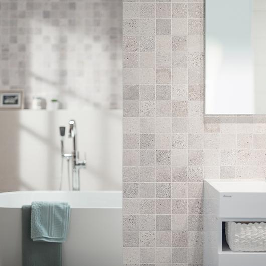 Floor and Wall Tiles - Serie Piazzetta / Rako