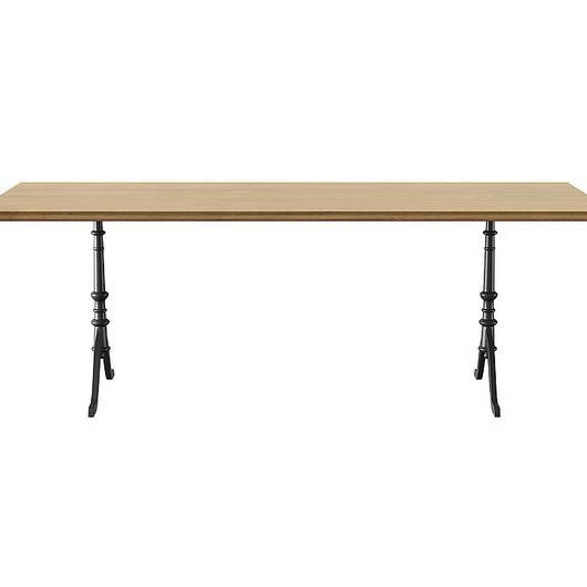 Table - gloria t-1002 / horgenglarus