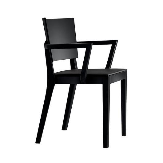 Wooden Chair - status 6-413a / horgenglarus