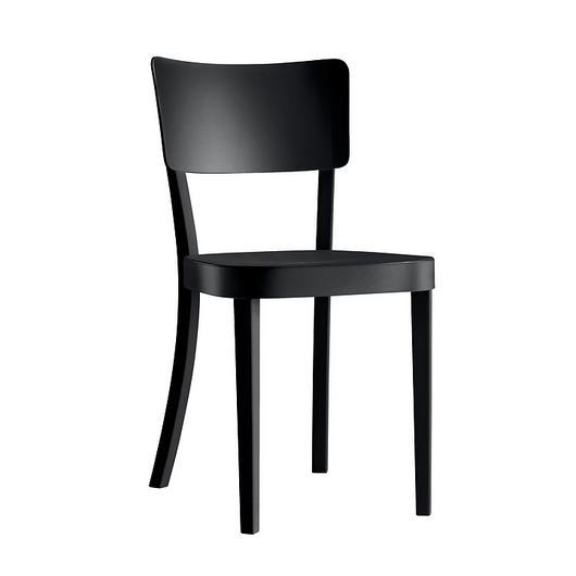 Wooden Chair - safran 1-180 / horgenglarus