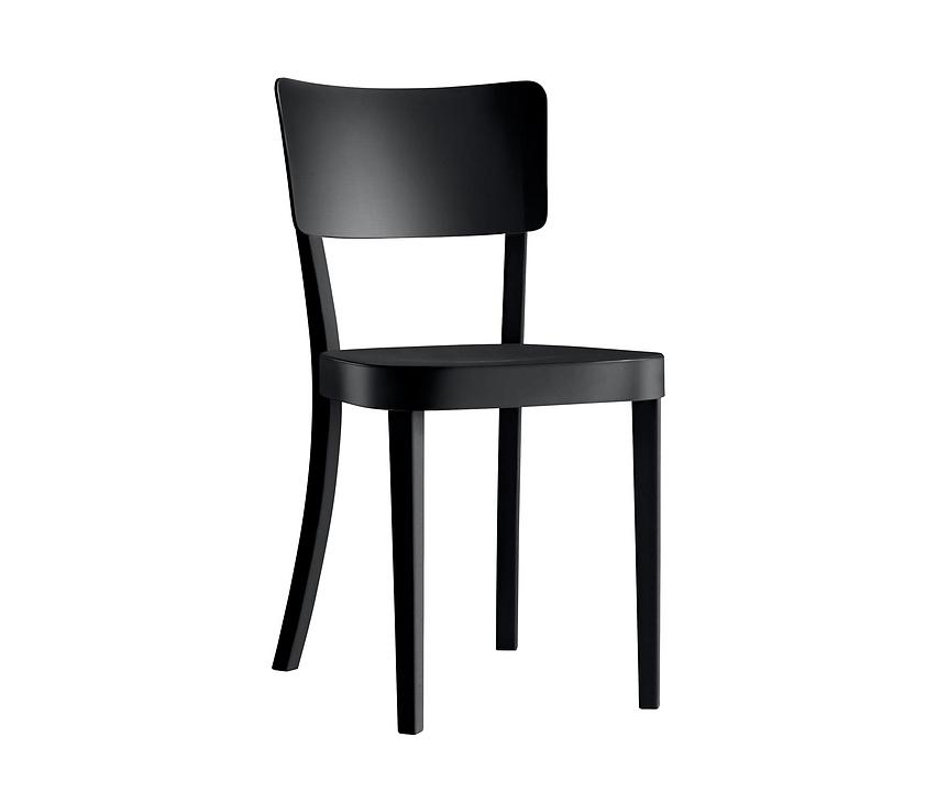 Wooden Chair - safran 1-180