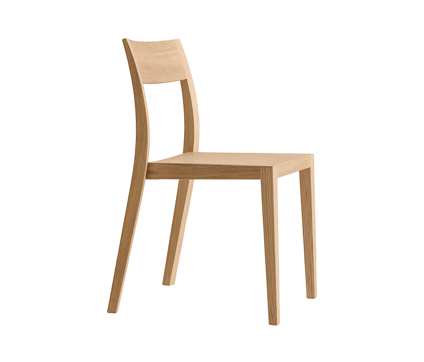 Solid Wood Chair - lyra szena 6-570