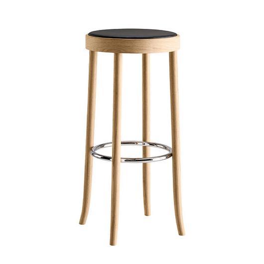 Upholstered Bar Stool - select 11-373 / horgenglarus