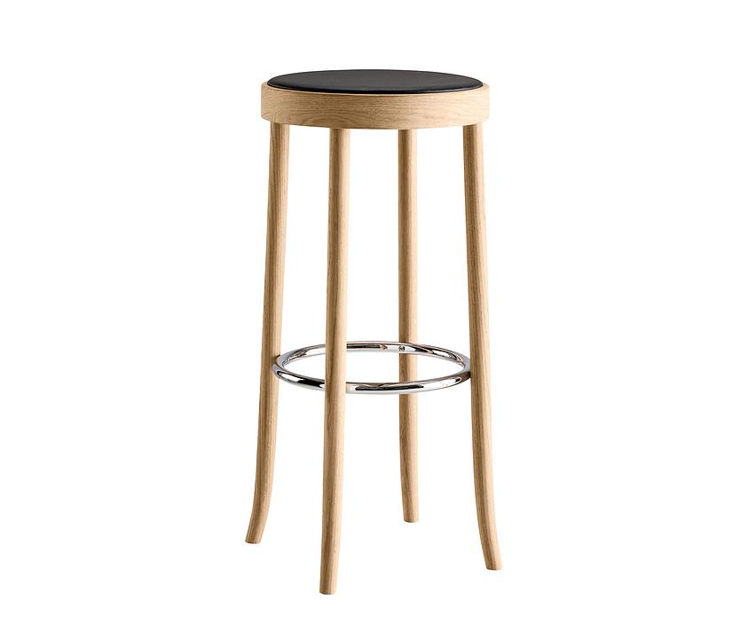 Upholstered Bar Stool - select 11-373