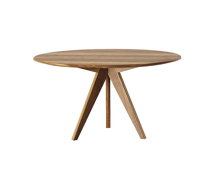 Solid Wood Table - prova t-4202