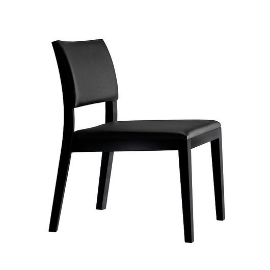 Upholstered Chair - lounge esprit 6-693 / horgenglarus