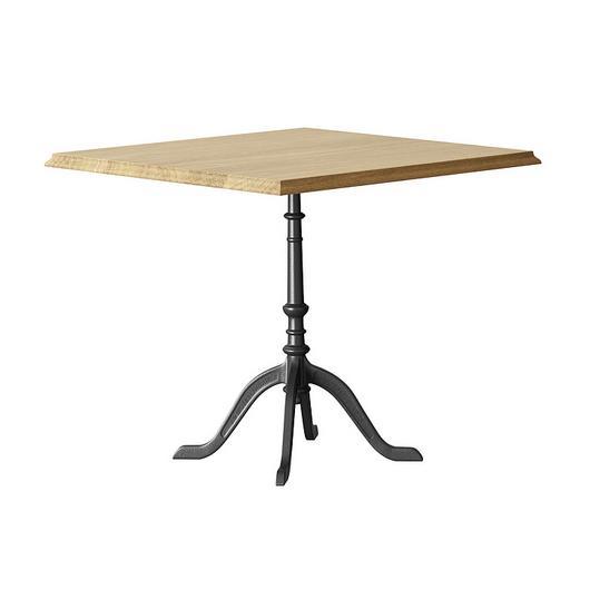 Square Bistro Table - gloria t-1004q / horgenglarus