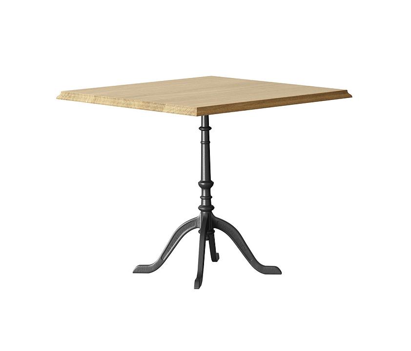 Square Bistro Table - gloria t-1004q