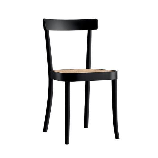 Wicker Chair - moser 1–256 / horgenglarus