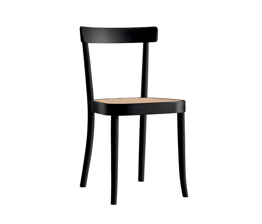 Wicker Chair - moser 1–256