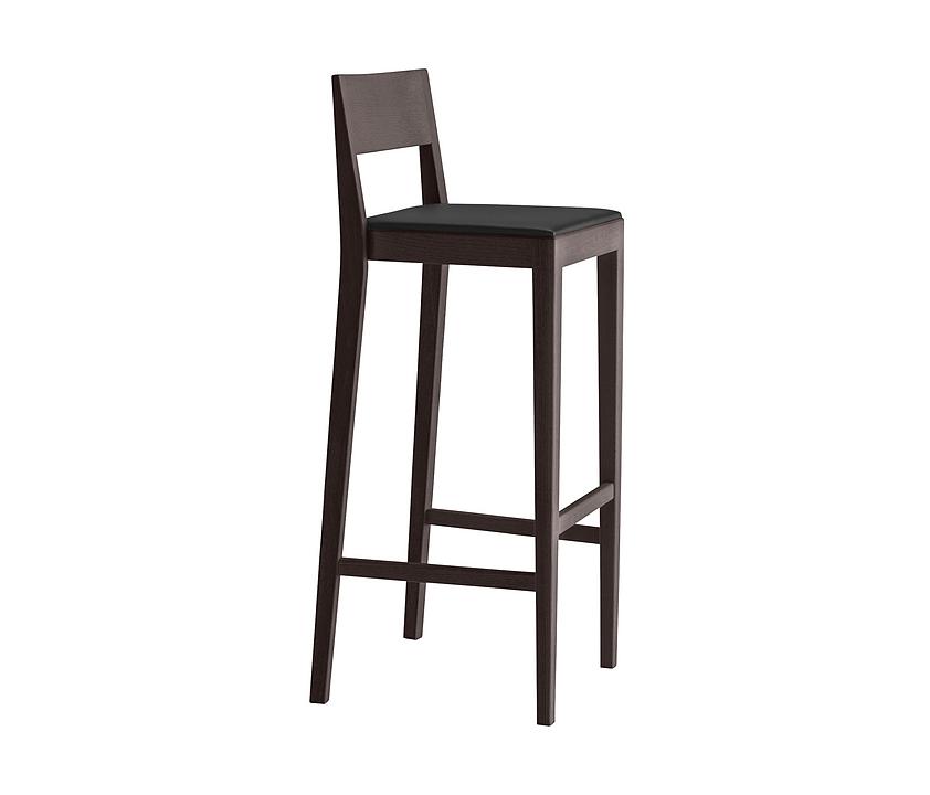 Upholstered Bar Stool - miro 11-403