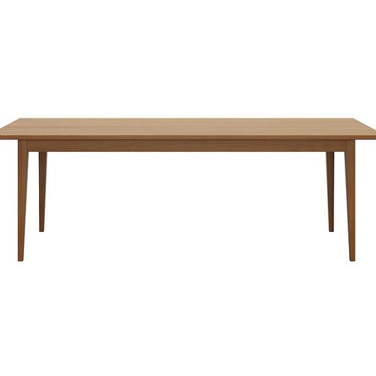 Solid Wood Table - sigma t-1560