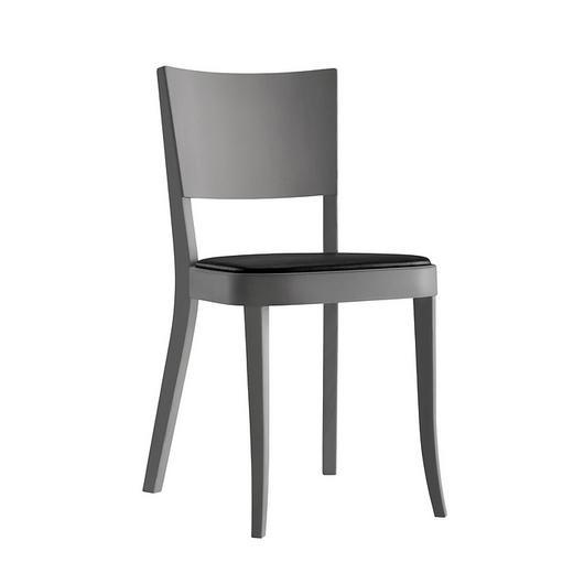 Upholstered Wooden Chair - haefeli 1-793 / horgenglarus