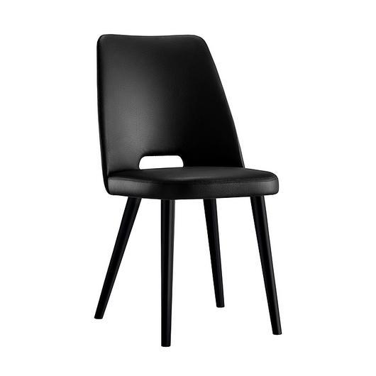 Upholstered Chair - diva 5-154 / horgenglarus