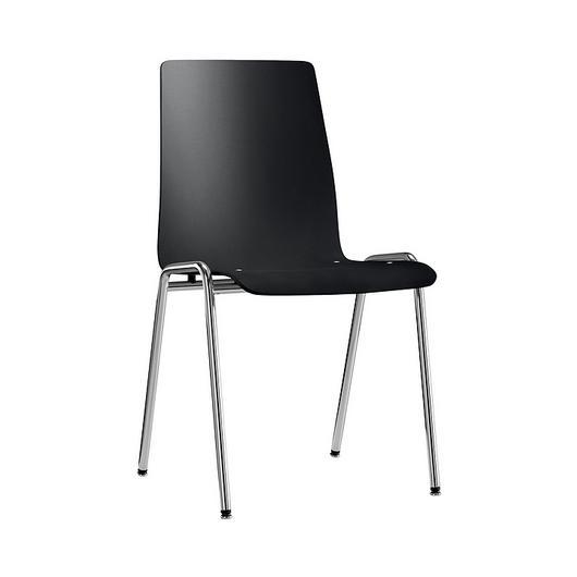 Steel Tube Chair - plenum 8-320 / horgenglarus