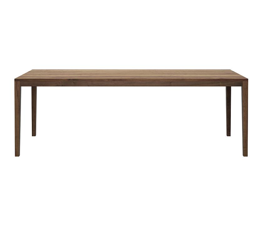 Solid Wood Table - mi massiv t-1615