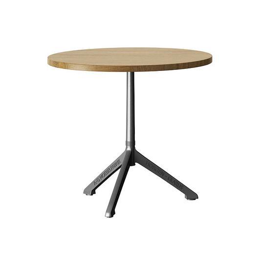 Round Bistro Table - epoc t-1006r / horgenglarus