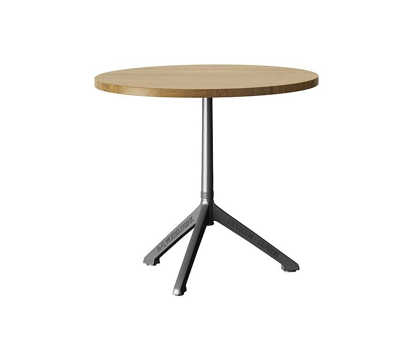 Round Bistro Table - epoc t-1006r