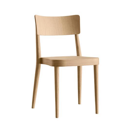 Wooden Chair - stapel 1-680