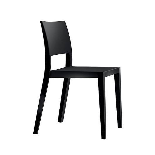 Solid Wooden Chair - lyra esprit 6-550 / horgenglarus