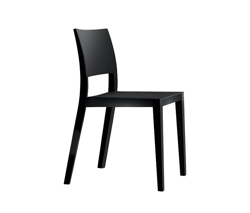 Solid Wooden Chair - lyra esprit 6-550
