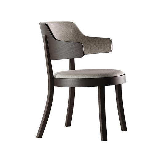 Upholstered Armchair - Seley 1-425 / horgenglarus