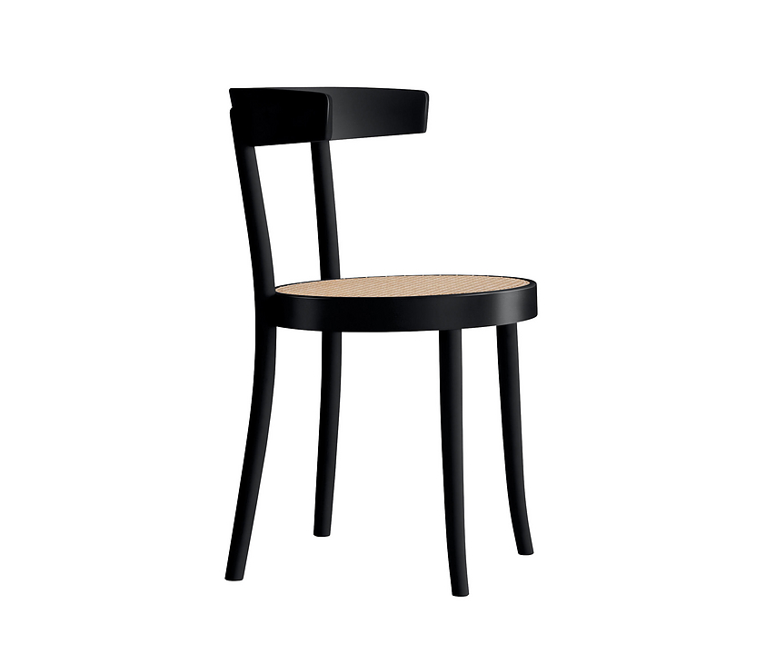 Woven Wooden Chair - select 1-376